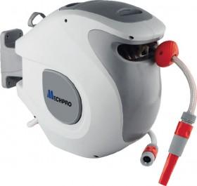 Mechpro-Blue-Water-Hose-Reel-20m on sale