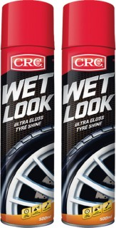 CRC-Wet-Look-Tyre-Shine-500ml on sale