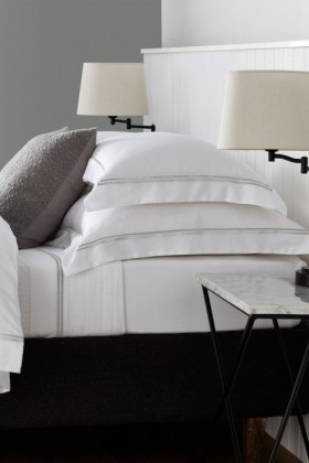Hotel-Collection-Tailored-European-Pillowcase-Pair on sale