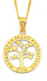 9ct-Tree-of-Life-Pendant on sale
