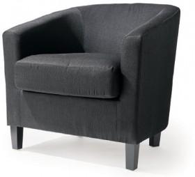 Urban-Trends-Halston-Tub-Chair on sale