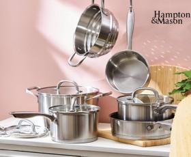 Hampton-Mason-Radiance-6-Piece-Cookware-Set on sale