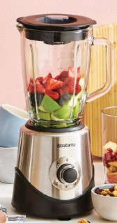 Brabantia-Stainless-Steel-Blender on sale