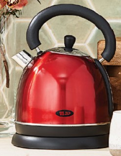 Zip-Metallic-Red-1.8L-Kettle on sale