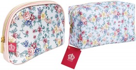 Royal-Albert-Chintz-Cosmetic-Carry-Wash-Bags on sale