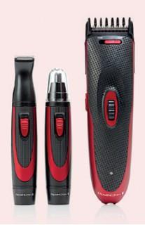 Remington-Power-Pro-Grooming-Kit on sale