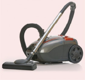 Zip-Power-Force-GreyOrange-Vacuum-Cleaner on sale