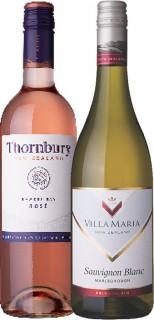 Thornbury-Range-or-Villa-Maria-Private-Bin-Range-750ml on sale