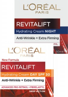 LOral-Revitalift-Day-or-Night-Cream-50ml on sale