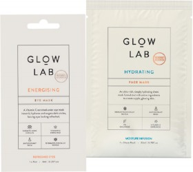Glow-Lab-Facial-Mask-32ml-or-Eye-Mask-6ml on sale