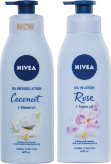 Nivea-Oil-In-Lotion-400ml on sale