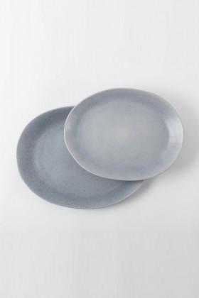 Portuguese-Ceramic-Oval-Platter on sale