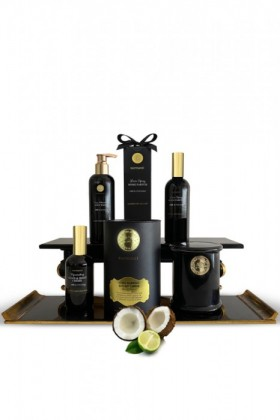 Surmanti-Lime-Coconut-Signature-Gift-Set on sale