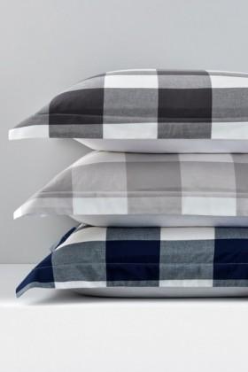 Vichy-Euro-Pillowcase-Pair on sale