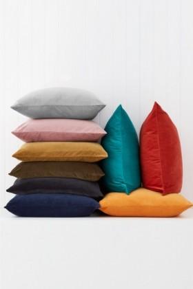 Windsor-Velvet-European-Pillowcase-Pair on sale