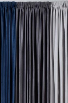 Velvet-Pencil-Pleat-Curtains on sale
