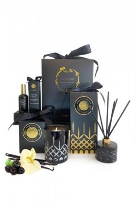 Surmanti-Black-Raspberry-Vanilla-Opulence-Crystal-Gift-Box on sale