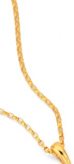 9ct-50cm-Chain on sale