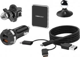 CabinCrew-Phone-Holder-Charging-Pack on sale