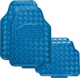 SCA-Checkerplate-Floor-Mats on sale