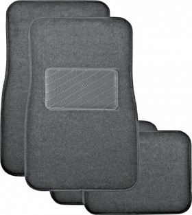 SCA-Premier-Plus-Carpet-Mats on sale