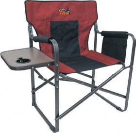 Ridge-Ryder-Directors-Camping-Chair on sale