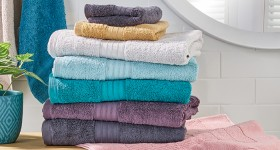 50-off-Koo-Egyptian-Towel-Range on sale