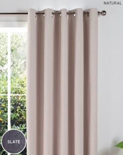 60-off-Dream-Blockout-Ready-To-Hang-Eyelet-Curtains on sale