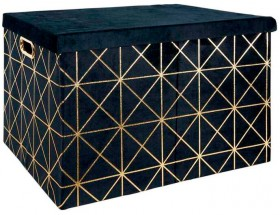 30-off-Velluto-Large-Box-with-Lid on sale