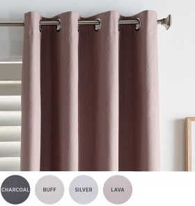Caine-Blockout-Eyelet-Curtains on sale