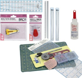 Birch-Quilting-Tools on sale