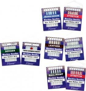 All-Klasse-Machine-Needles on sale