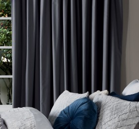 40-off-Caine-Blockout-Pencil-Pleat-Curtains on sale
