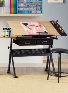 Francheville-Art-Craft-Table on sale