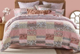 Koo-Boho-Quilted-Duvet-Cover-Set on sale