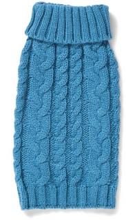 Bond-Co.-Cable-Dog-Knit-Blue on sale