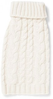 Bond-Co.-Cable-Dog-Knit-Cream on sale