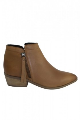 Human-Premium-Mae-Ankle-Boot on sale