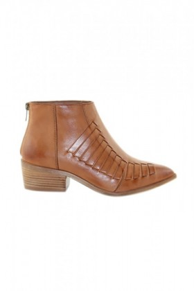 Human-Premium-Cindy-Ankle-Boot on sale