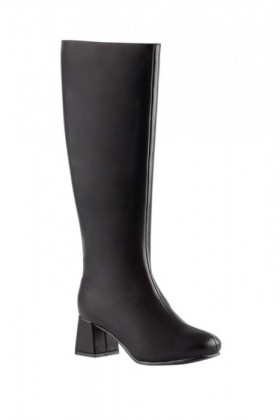 Michelle-Leg-Boot on sale
