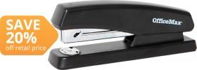 OfficeMax-Plastic-Stapler on sale