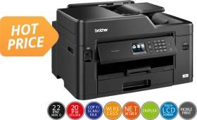 Brother-MFCJ5330DW-Colour-Multifunction-Inkjet-Printer on sale