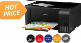 Epson-EcoTank-Expression-ET-2710-A4-Inkjet-Multifunction-Printer on sale