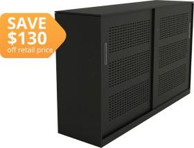 Proceed-Steel-Slider-Cabinet on sale