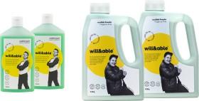 WillAble-Dishwashing on sale