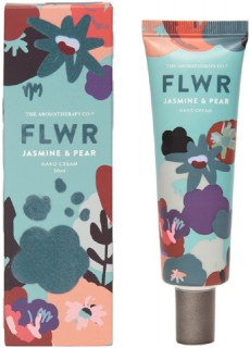 The-Aromatherapy-Co.-FLWR-Hand-Cream-Jasmine-Pear on sale