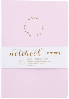 Noted-Aura-2-Pack-Exercise-Books on sale