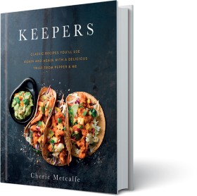 Keepers on sale