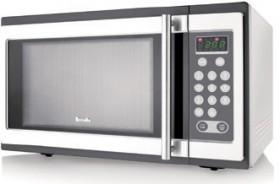 Breville-34L-1100W-Microwave on sale