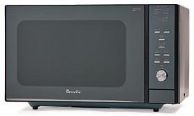 Breville-Flatbed-Inverter-Microwave on sale